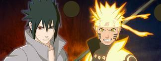 Vorschauen: Naruto Shippuden Ultimate Ninja Storm 4: Das Ende naht