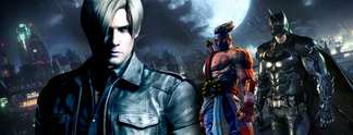 Specials: 10 günstige Amazon-Angebote im Januar - Von Resident Evil bis Yakuza 3