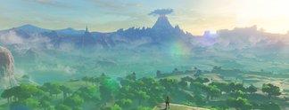 Zelda - BotW: Fans glauben eine Anspielung an Wind Waker entdeckt zu haben