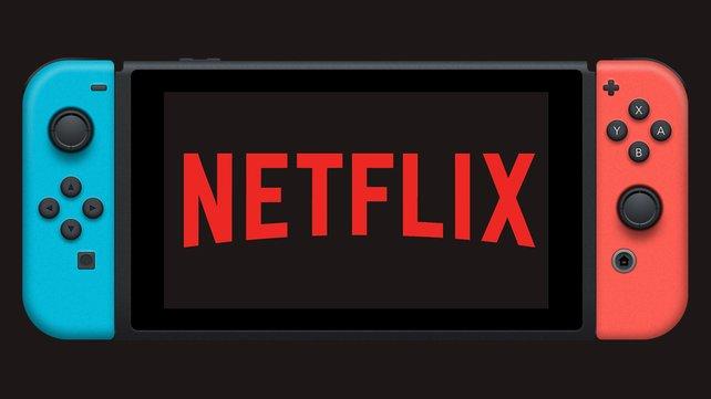 Wann erscheint Netflix für Nintendo Switch? Auf die Antwort zu dieser Frage warten Nutzer nach wie vor.