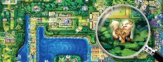 Pokémon Let's Go: Schaut euch diese tolle Karte an