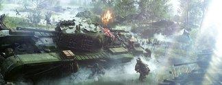 """Battlefield 5: Geheimnis um """"Battle Royale""""-Entwickler gelüftet"""