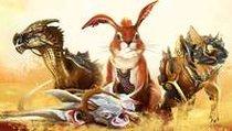 <span></span> Guild Wars 2 - Path of Fire: Erweiterung mit Reittieren für September angekündigt