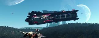 Vorschauen: Dual Universe: Ambitionierte Mischung aus Eve Online und Minecraft
