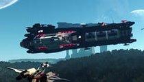<span></span> Dual Universe: Ambitionierte Mischung aus Eve Online und Minecraft