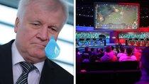 Horst Seehofer ist zuständiger Minister und erntet Kritik