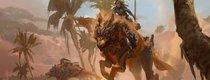 Guild Wars 2 - Path of Fire: Götterjagd im Wüstensand