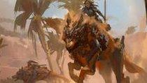 <span></span> Guild Wars 2 - Path of Fire: Götterjagd im Wüstensand