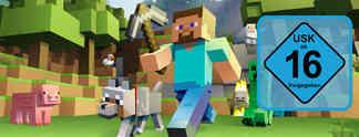 Drogenbeauftragte: Spiele wie Minecraft und World of Warcraft bald ab 16 oder 18?