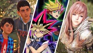 Life is Strange 2, Yu-Gi-Oh, Oninaki und mehr ab nächster Woche
