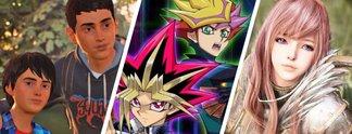 Releases | Life is Strange 2, Yu-Gi-Oh, Oninaki und mehr ab nächster Woche