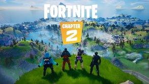 Kapitel 2 ist da - Neue Karte, neue Waffen, neue Möglichkeiten