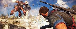 """Steam: Angebote für Shooter- und """"Open World""""-Fans"""