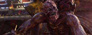 Quiz: Seid ihr Zombie-Experten?