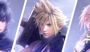 Dissidia Final Fantasy NT: Das sind alle Kämpfer