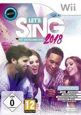 Let's Sing 2018