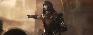 Destiny 2: Die neue Ära wird bald vorgestellt