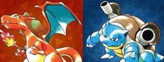 Der große Pokémon-Hype: Ich war der Allererste
