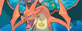 Pokémon Super Mystery Dungeon: Käsekuchen und 720 Pokémon vereint