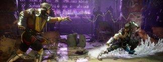 Mortal Kombat 11: Wir haben es bereits gespielt und überlebt