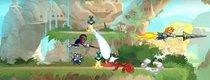 Super Smash Bros. bekommt Konkurrenz