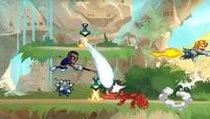 <span></span> Super Smash Bros. bekommt Konkurrenz