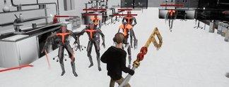 Panorama: Bizarres Fan-Spiel über den YouTuber auf Steam