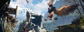GOG | The Witcher 3, Divinity, Hellblade und mehr im Angebot