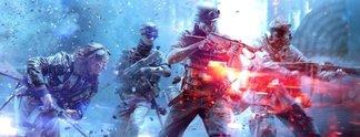 Battlefield 5: Umfrage bringt gnadenlos ehrliches Feedback der Spieler