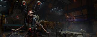 Doom: Das sind die sechs Mehrspieler-Modi des Höllen-Shooters