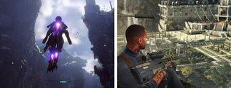PlayStation 4: Angebote für Fans von Action, Stealth und Jump and Runs