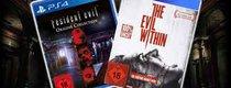 Schnäppchen des Tages: Resident Evil - Origins Collection und The Evil Within im Angebot