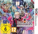 Radiant Historia - Perfect Chronology