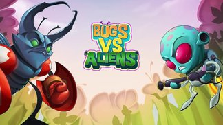 Bugs vs. Aliens for Android