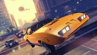 Auto-Feature in GTA