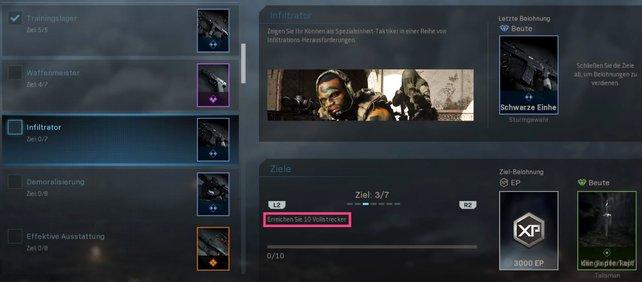 Vollstrecker-Kills könnt ihr in jedem Multiplayer-Modus erreichen.