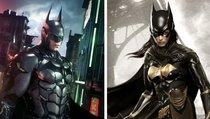 Wird Batman als Hauptcharakter abgelöst?