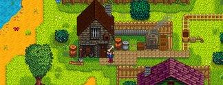 Stardew Valley: Multiplayer-Beta jetzt verfügbar