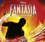 Fantasia - Music Evolved