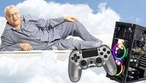 Erste Gaming-Matratze macht's möglich