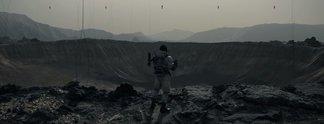 Death Stranding: Ausgedehnter neuer Trailer und Gameplay-Szenen