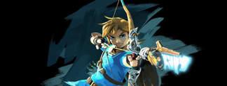 The Legend of Zelda - Breath of the Wild: Für diese Inhalte sorgen die Amiibos im Spiel