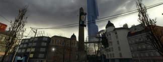 Panorama: Half-Life 2: Youtuber verwandelt einstige Grafikbombe in optischen Totalausfall