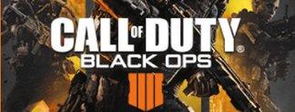 Call of Duty - Black Ops 4: So sieht dann wohl das Cover aus