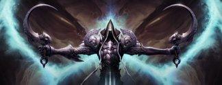 Diablo 3: Erscheint wohl für die Nintendo Switch