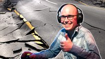 Spieler gewinnt Online-Match trotz Erdbeben