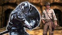 Profi-Abenteurer schafft, woran selbst Indiana Jones scheiterte