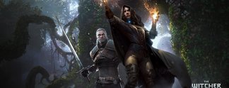 "Quiz: Der ultimative ""The Witcher""-Test"