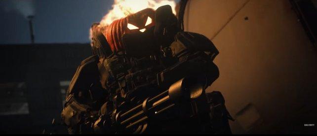 Seit gestern können die Spieler von CoD: Warzone durch die Nacht streifen und Zombies jagen - Das kommt sehr gut an!