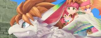 """Specials: Secret of Mana: Wie viel """"rosa Brille"""" mischt sich in die Vorfreude?"""